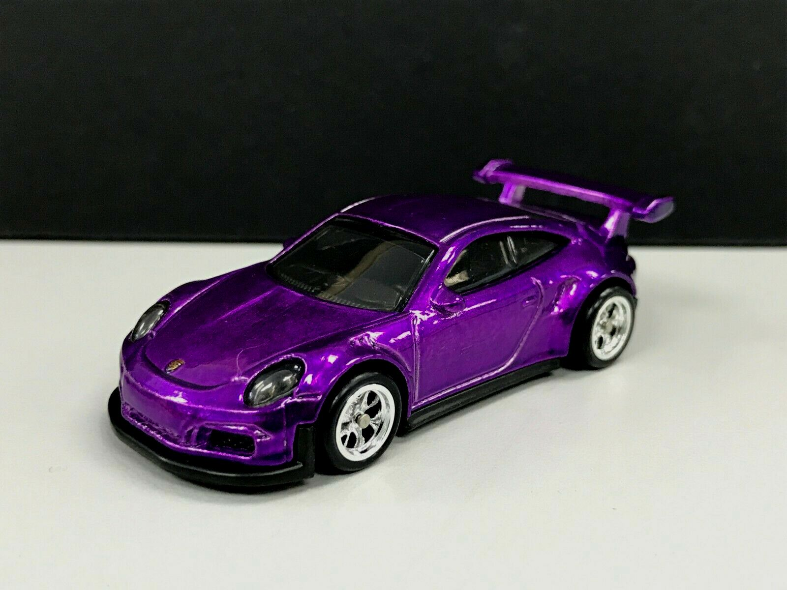 Sneak Peek: Porsche 911 GT3 RS Super T-Hunt 2019.