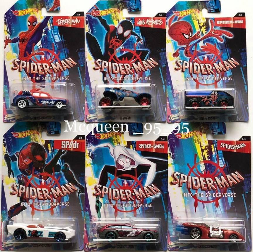 Spider-Man (Into The Spider-Verse)